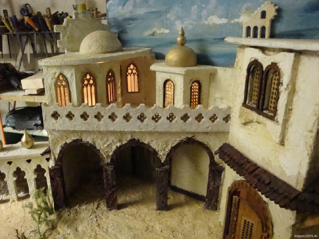 orientalische krippenst lle orientalische weihnachtskrippen krippen orientalisch. Black Bedroom Furniture Sets. Home Design Ideas
